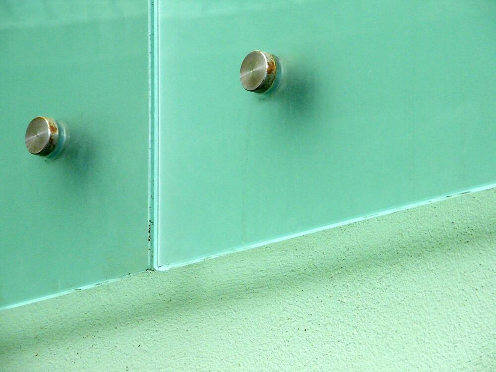 Pastel detail by Kablwerk