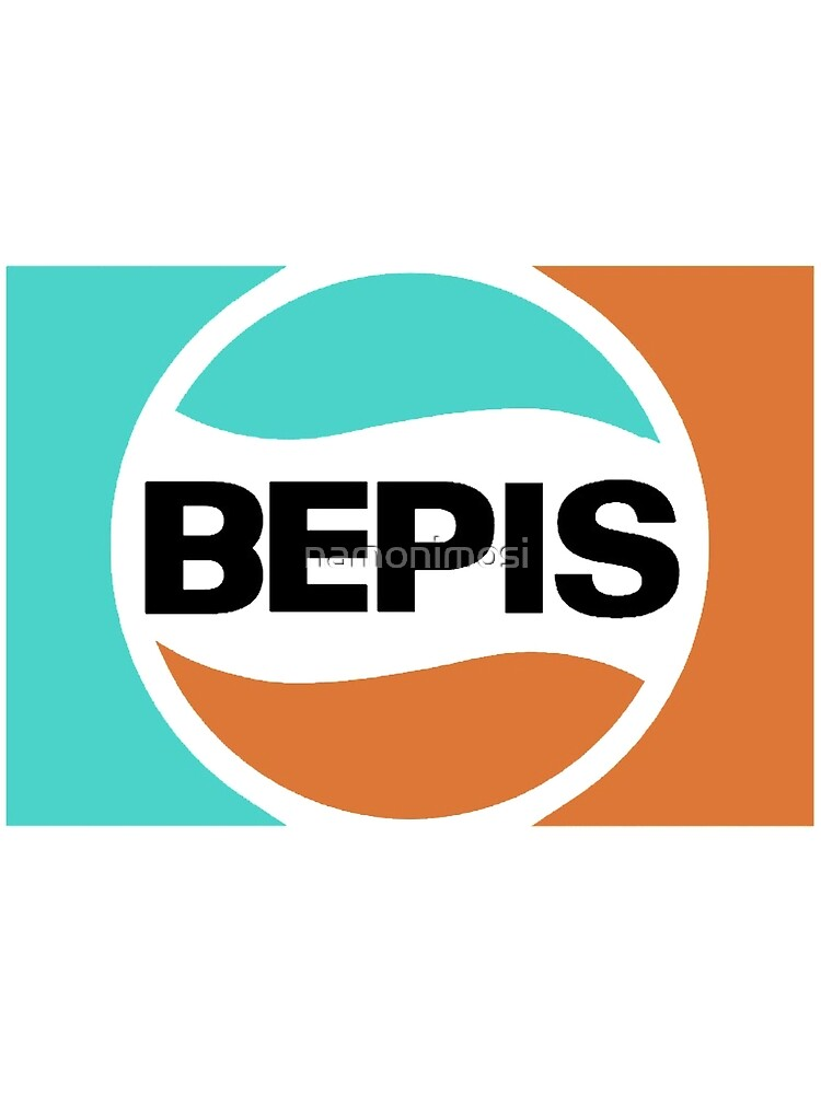 Bepis Pepsi Soft Drink by namonimosi