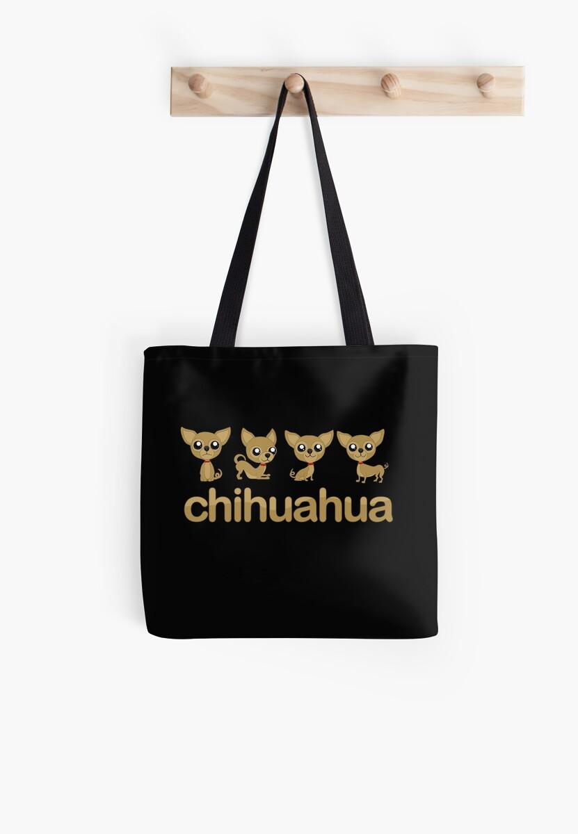 Chihuahua by ValentinaHramov