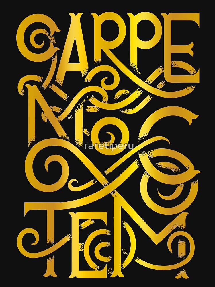 Carpe Noctem Alternative Pop Band by raretiperu