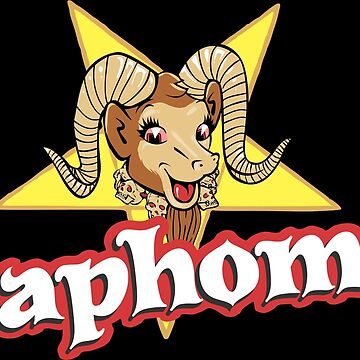 Baphomet Dairy by timothyjasonwri