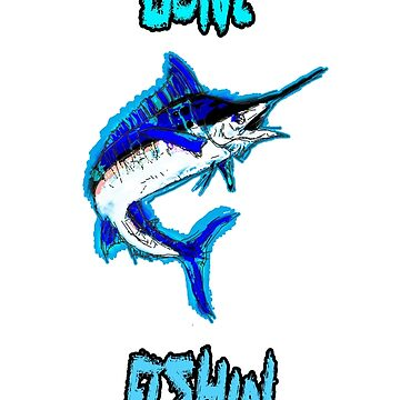 gone fishin by nickbyer
