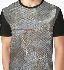 3D Surface, 3D, Surface Graphic T-Shirt