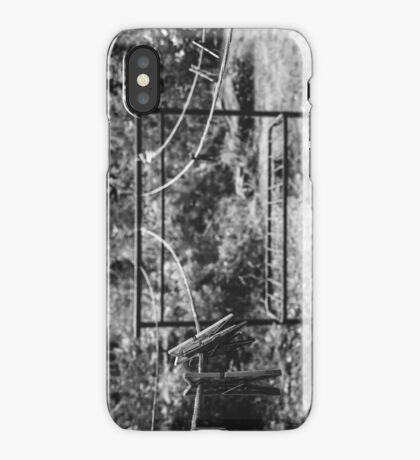 MAINFRAME [iPhone-kuoret/cases] iPhone Case
