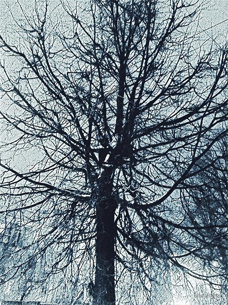 Interlacing of branches by DenAgita