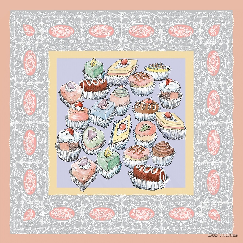 Sweets - Toot Sweet by Bob Thomas