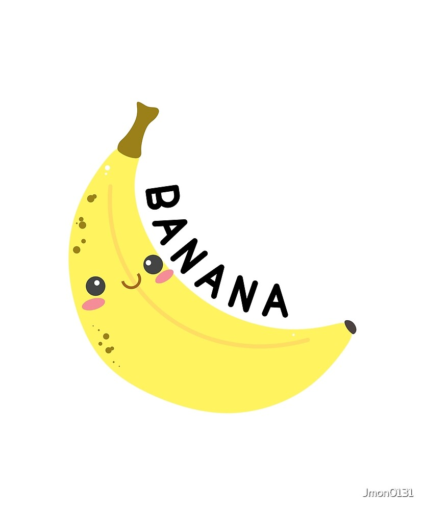 Banana by Jmon0131