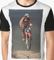 Motocross Graphic T-Shirt