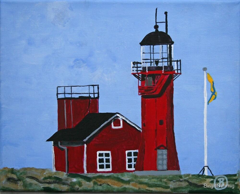 Lighthouse Tylön SWE-399 by Oehmig Birgit