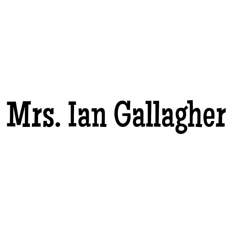 Ian Gallagher  by michelemcnulty