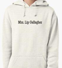 lip gallagher  Pullover Hoodie