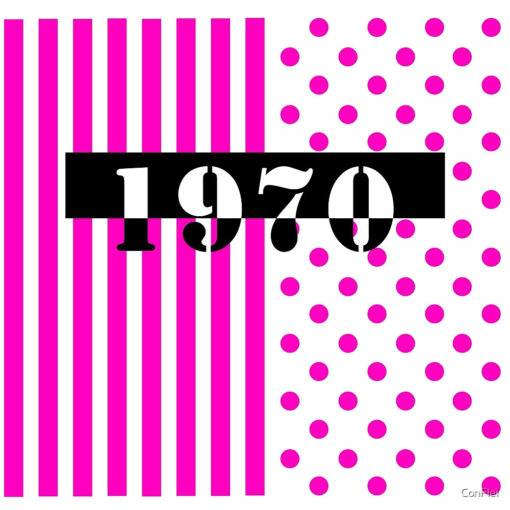 1970 by ConFlei
