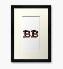 BBS Framed Print