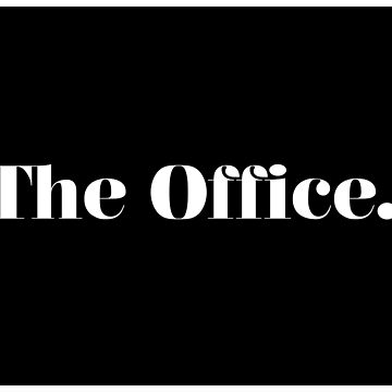 The Office  by serendipitous08