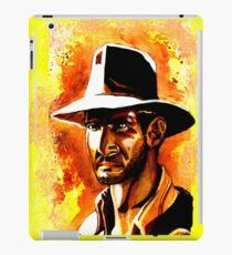 Indiana Jones! iPad Case/Skin