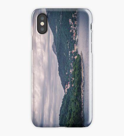 DUBROVNIK LANDSCAPE [iPhone-kuoret/cases] iPhone Case