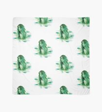 Frog Princess Sea Witch Scarf
