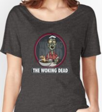The Woking Dead Women's Relaxed Fit T-Shirt