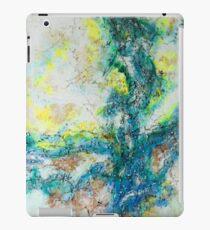 Morgen Terrasse iPad-Hülle & Klebefolie