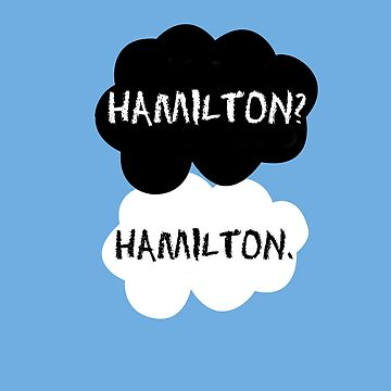 Hamilton TFIOS by downeymore