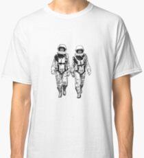 The Hero Walk Classic T-Shirt