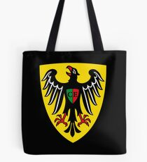 Esslingen am Neckar coat of arms, Germany Tote Bag