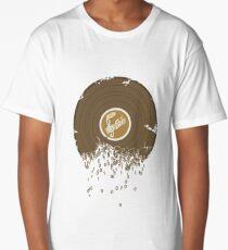 Get Digital Long T-Shirt