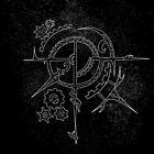Steampunk Motif Black on White by SuspendedDreams