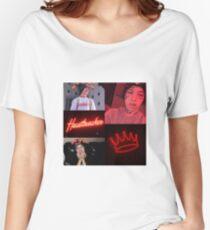 Lil Xan Artwork  Women's Relaxed Fit T-Shirt