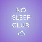 Kein Schlafclub von N C