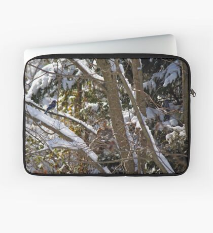 Every breath you take, every move you make..... Laptop Sleeve