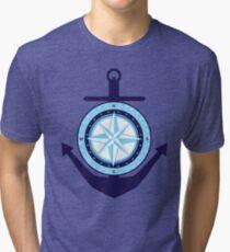 Anchor Tri-blend T-Shirt