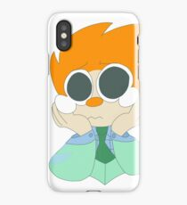 meep? iPhone Case/Skin