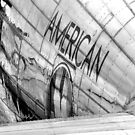 American Airlines by HoltPhotography