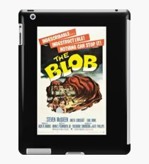 The Blob Vintage Movie iPad Case/Skin
