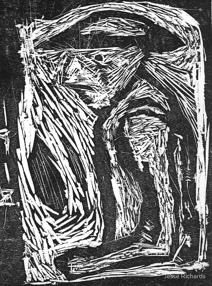 Doughboy, 1918 by Jesse Richards