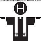 Higgs Boson Preacher by Isaac Novak