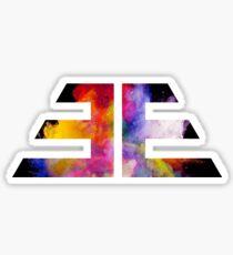 EE Dust Sticker
