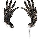 Dirty Hands by Ryan Taft