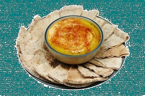 humus, bean dip of the middle east by chord0