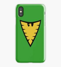 The Phoenix iPhone Case/Skin