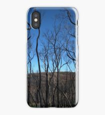 You'll Never Never Know iPhone Case/Skin