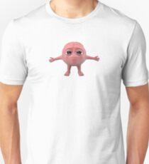 Lil Dicky Brain  Unisex T-Shirt