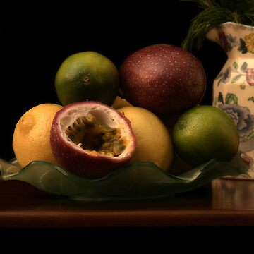 Passionfruit by kato
