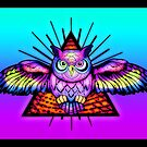 Eyes Of Paradox by DRD † David Russo Design