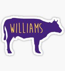 williams Sticker