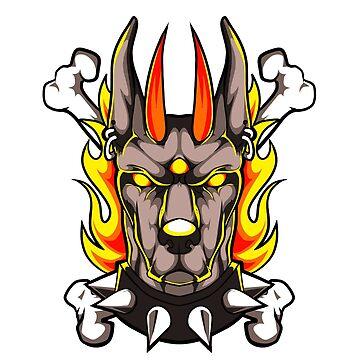 TeufelHund by Teufelhund