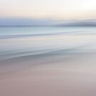 Beach Impressions by Lucy Hollis