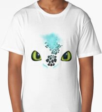 Toothless Long T-Shirt