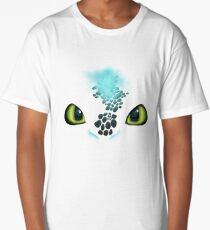 Toothless Long T-Shirt